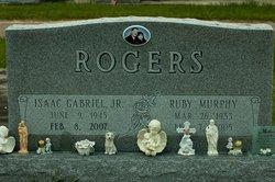 Isaac Gabriel Rogers, Jr
