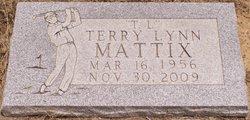 Terry Lynn TL Mattix