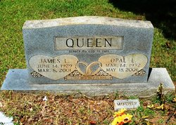 Opal L Queen