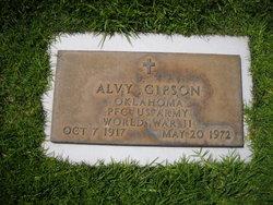 Alvy Gipson