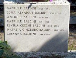 Gabriele Baldini