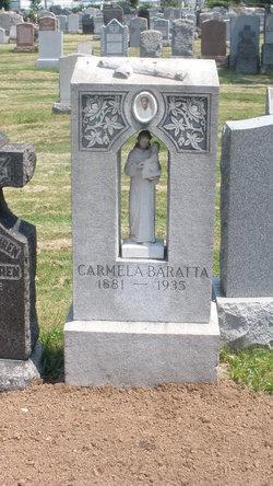 Maria Carmela Baratta