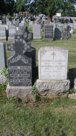 Irene Marino