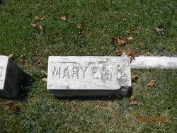 Mary Emma Ridgaway