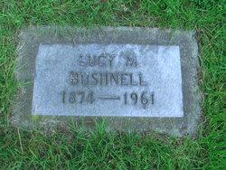 Lucy M. <i>Smith</i> Bushnell