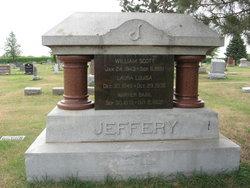 Warren Basil Jeffery