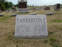 Hugh Patrick Anderson, II