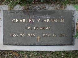 Charles V. Arnold