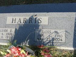 Lois M Harris