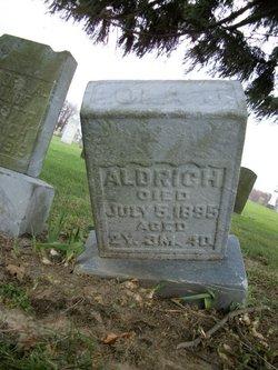Lola Jane Aldrich