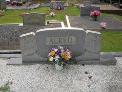 Julius Edmond Alred