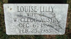 Louise Lilly Austin
