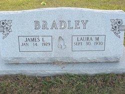 James L Bradley