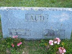 Iris Mae <i>Brink</i> Aud