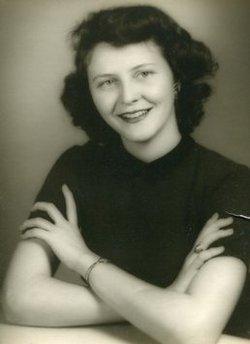 Betty Sue <i>Cypert</i> Forbes