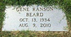 Gene Ranson Beard