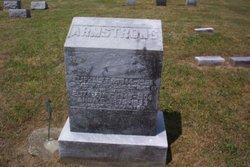 Elizabeth <i>Brewer</i> Armstrong