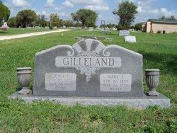 John Felix Gilleland