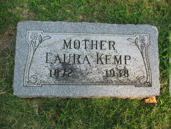 Laura <i>Kirkland</i> Kemp