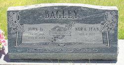 John Bagley, Jr