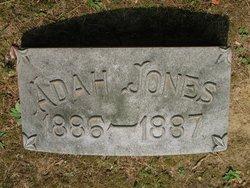 Adah G. Jones