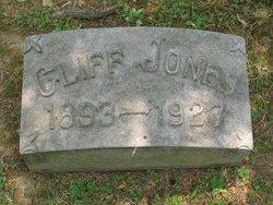Cliff Jones
