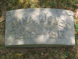 Anna E. Jones