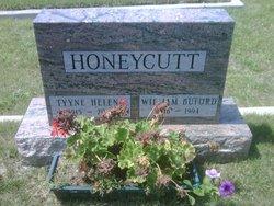 Tyyne Helena <i>Lindel�</i> Honeycutt