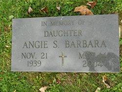 Angie S. Barbara