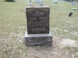 Guy L. Burson