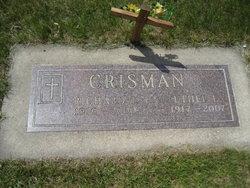 Ethel Lila <i>Carter</i> Crisman