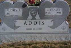 C. Ernest Addis