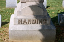 Florence <i>Harding</i> Alexander