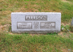 Thomas D. Allison