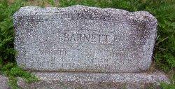 Ada B Barnett