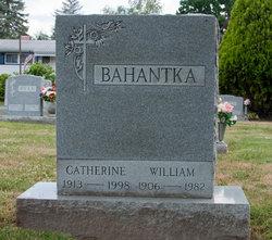 Catherine <i>Kozemko</i> Bahantka