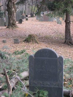 Old Settlers Burial Yard