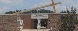 Saint Joseph Catholic Cemetery #2