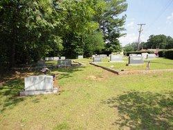 New River Community Church Cemetery