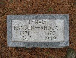Andrew Hanson Lynam