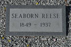 Seaborn Delk Reese, Jr
