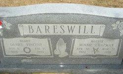Daniel Vincent Dan Bareswill