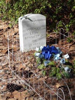 Conney Leon Bennett, Jr