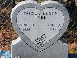 Patrick Dustin Tyre