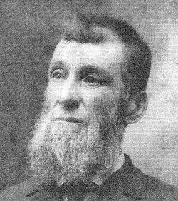 Christian Landis Siegrist
