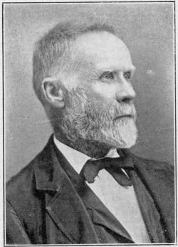 Tazewell Merriman Starkey