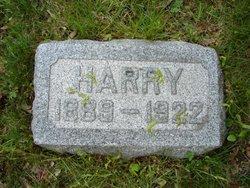 Harry F Hollenback