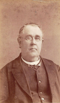 Moses Carlton Austin