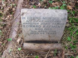 Edward Rayment