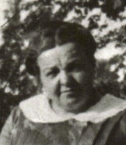 Anna Von Allmen